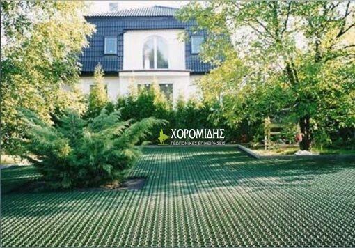 EKO FIX/ πλαστικός κυβόλιθος/ Φυτώρια/Γεωπονικές Επιχειρήσεις Χορομίδης: γλάστρες, φυτά, καρποφόρα, αειθαλή, φυτοχώματα, λιπάσματα, εργαλεία και είδη κήπου | Horomidis Agronomic Corp. Flower pots, plants, garden utensils and supplies, evergreens, fruit trees, fertilizer, soil