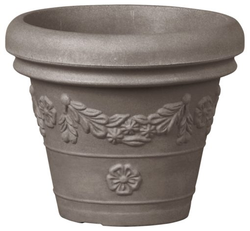 vaSO festonato| Φυτώρια/Γεωπονικές Επιχειρήσεις Χορομίδης: γλάστρες, φυτά, καρποφόρα, αειθαλή, φυτοχώματα, λιπάσματα, εργαλεία και είδη κήπου | Horomidis Agronomic Corp. Flower pots, plants, garden utensils and supplies, evergreens, fruit trees, fertilizer, soil