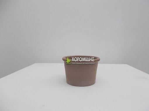 CILINDRO GIGANTE GREIGE | Φυτώρια/Γεωπονικές Επιχειρήσεις Χορομίδης: γλάστρες, φυτά, καρποφόρα, αειθαλή, φυτοχώματα, λιπάσματα, εργαλεία και είδη κήπου | Horomidis Agronomic Corp. Flower pots, plants, garden utensils and supplies, evergreens, fruit trees, fertilizer, soil