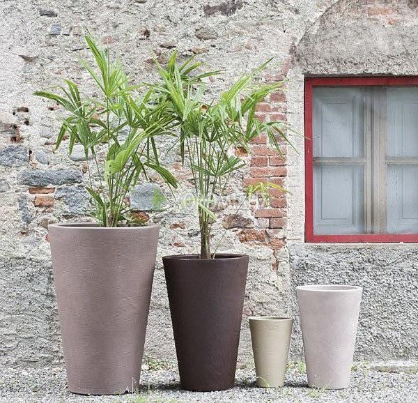 liscio sienna| Φυτώρια/Γεωπονικές Επιχειρήσεις Χορομίδης: γλάστρες, φυτά, καρποφόρα, αειθαλή, φυτοχώματα, λιπάσματα, εργαλεία και είδη κήπου | Horomidis Agronomic Corp. Flower pots, plants, garden utensils and supplies, evergreens, fruit trees, fertilizer, soil